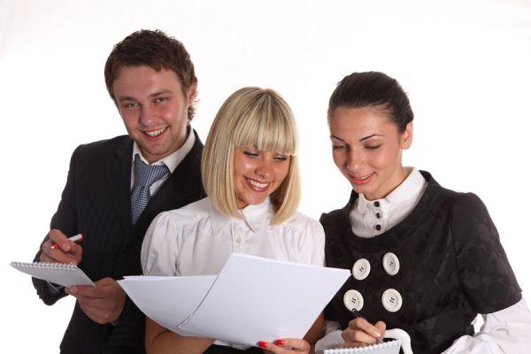 Ser un buen socio implica compromiso y trabajo con el emprendimiento
