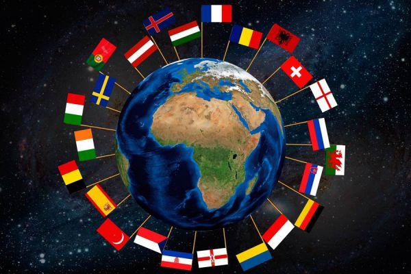La mejor epoca para viajar a europa. Sitios para visitar de europa en un mes. Cómo viajar a europa por un mes.