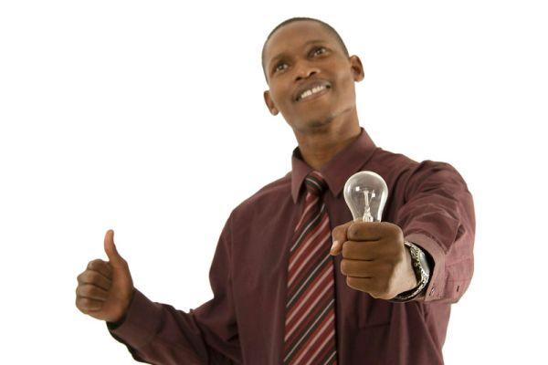 Consejos para ser emprendedor creativo y con buenas ideas