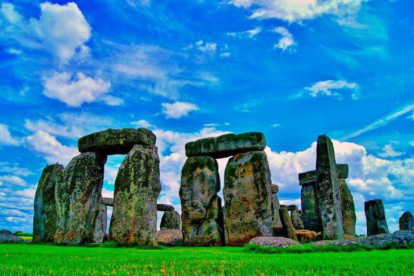 3 destinos para hacer turismo espiritual en inglaterra. Cómo hacer turismo espiritual en gran bretaña.