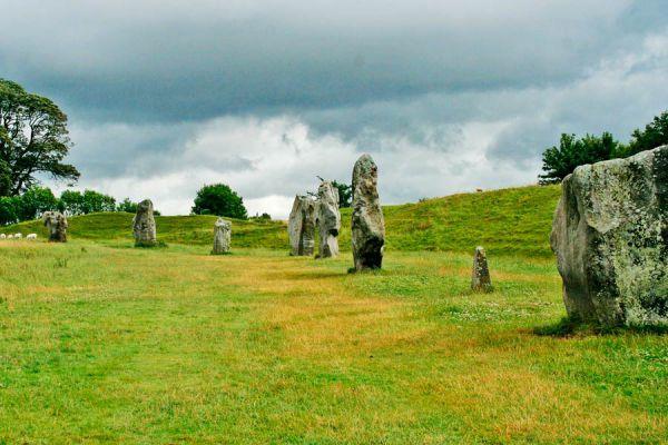 Lugares para hacer turismo espiritual. Lugares energéticos para recorrer en gran bretaña