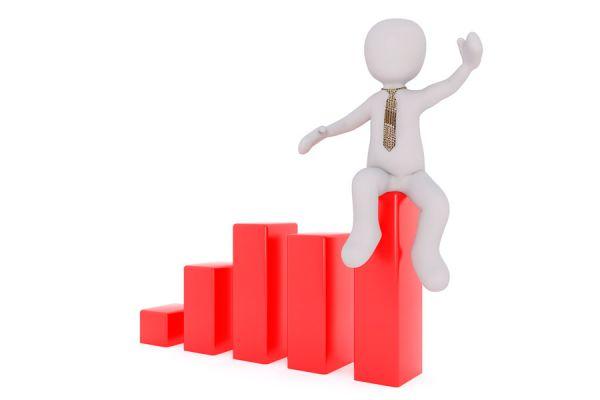 Alcanzar el éxito en un negocio requiere de empeño y metas claras.