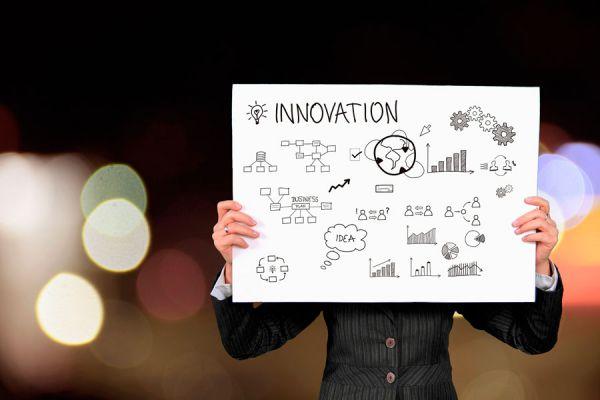 La innovación debe existir en todo negocio