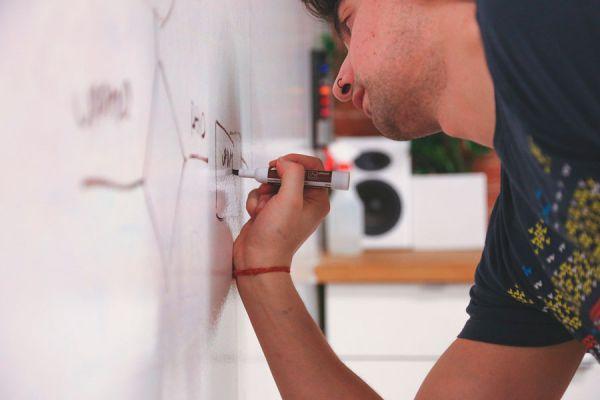 Crear un plan de negocios para tu empresa. Consejos para definir una estrategia de negocio.