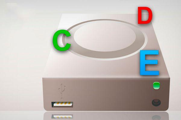 Cómo cambiar la letra de unidad de disco. Pasos para cambiar una letra de unidad en Windows. Video para cambiar la letra a una unidad de disco