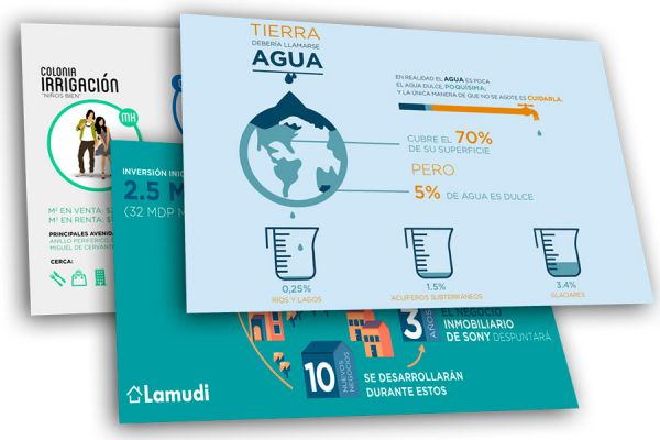 Consejos para hacer infografías. Cómo hacer trabajos infograficos. Tips para crear infografías atractivas