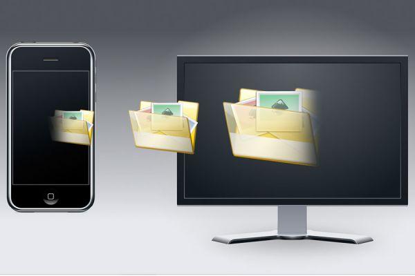 Guía fácil para pasar las fotos de tu celular Android a la PC. Cómo pasar las fotos de tu móvil Android al ordenador.
