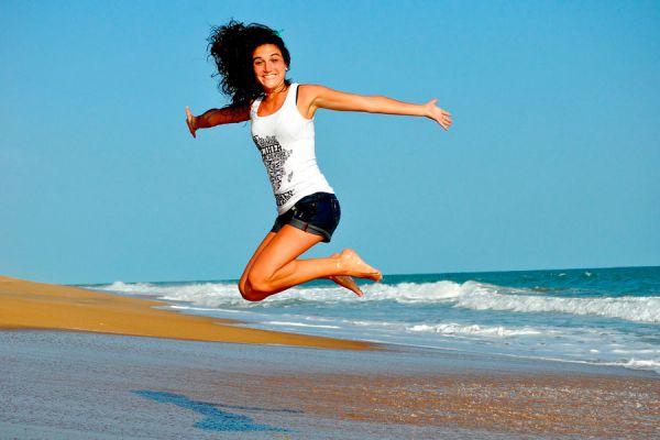 Ventajas de vivir el presente. Por que es necesario aprender a vivir el presente? Empieza a vivir el hoy
