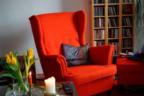 Uso de los colores para la decoración de invierno. Qué colores usar para decorar la casa en invierno? El impacto de los colores para el invierno