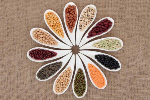 Proceso para preparar los granos antes de su consumo. Cómo remojar y cocinar los granos. Tips para consumir granos con seguridad