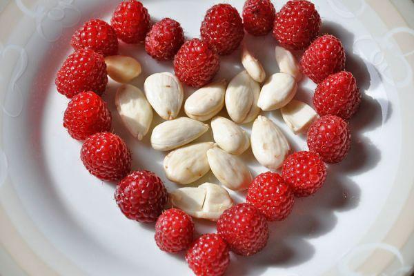 Alimentos de la piramide alimenticia vegana. Qué consumir para ser vegano. Porciones y menú para una alimentación vegana