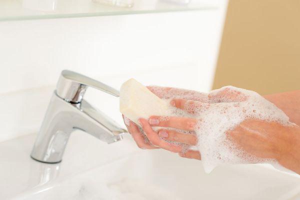 Cómo cuidar el hogar con una persona con el sistema inmune debilitado. Limpieza del hogar con una persona con el sistema inmune debilitado