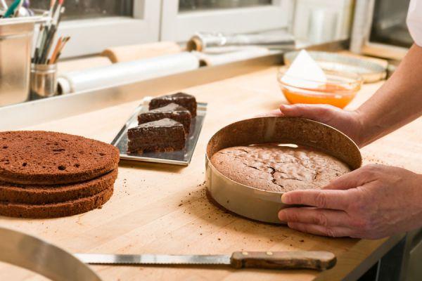 C mo cocinar pasteles perfectos for Como cocinar alubias de bote