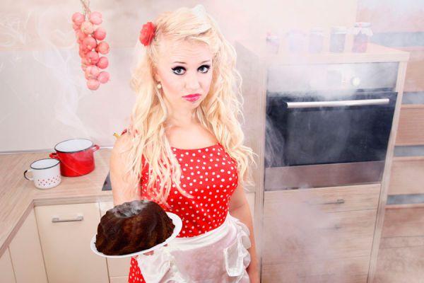 Guía para preparar y cocinar un pastel perfecto. Por qué tu pastel no sale bien? Claves para que los pasteles se cocinen bien