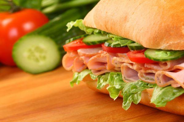 Recetas para preparar sándwiches caseros. Ideas originales para preparar sándwiches. Ingredientes nuevos para tus sándwiches especiales