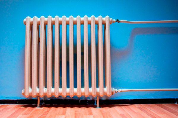C mo hacer un cubre radiador decorativo - Hacer un cubreradiador ...