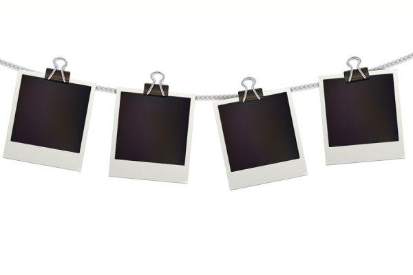 Formas originales de lucir tus fotos en casa. Ideas para exhibir fotografías de manera creativa. Cómo mostrar tus fotos en casa