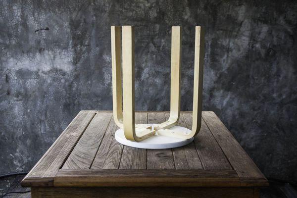 3 opciones para reciclar viejas mesas. Cómo renovar una mesa y decorarlas con un aspecto distinto.