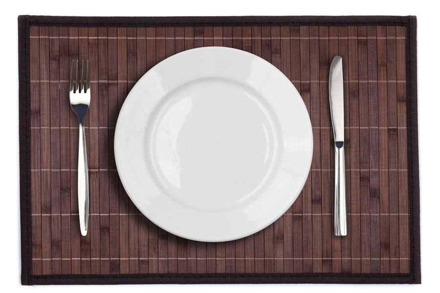 Cómo crear salvamanteles personalizados. Ideas para hacer individuales de mesa. Cómo crear tus propios salvamanteles con cartón