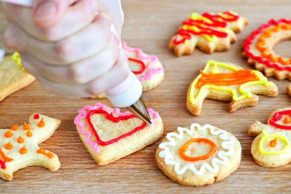 Ideas para festejar un cumpleaños de niña con una fiesta de galletas. Cumpleaños infantil: cómo organizar una fiesta de galletas