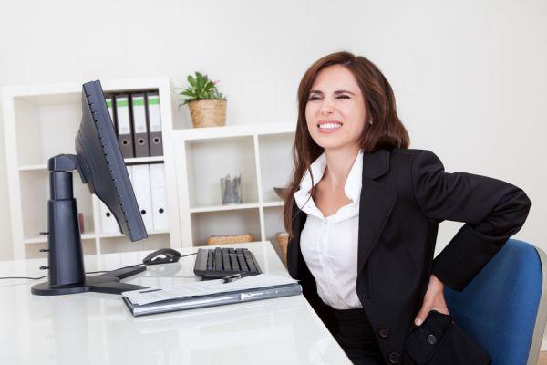 Cómo hacer ejercicios para el dolor de espalda. Alivo para el dolor de espalda con ejercicios simples. 9 ejercicios para aliviar la espalda