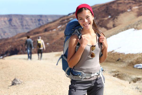 Cómo empacar la mochila al ir de campamento. Cómo empacar una mochila para un campamento. Qué empacar en la mochila para acampar