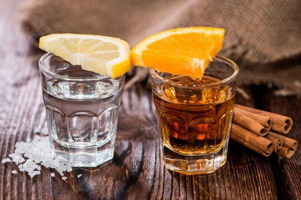 Como se fabrica el tequila. recetas de cocteles para hacer con tequila. Pasos para la fabricacion del tequila.