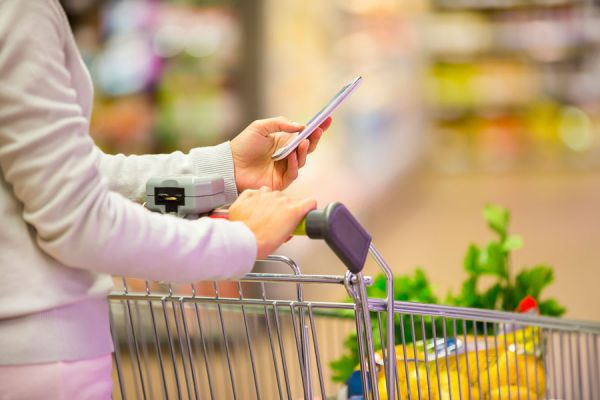 Aplicaciones para la economía doméstica. Apps para comparar precios, hacer compras y otras tareas del hogar.