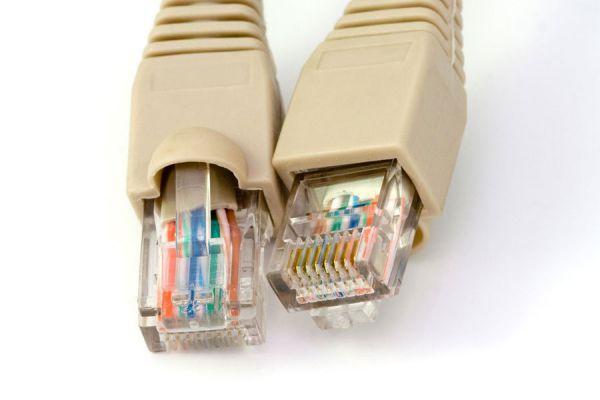 Guía para construir un cable de red. Cómo armar un cable de red rj45. Pasos para hacer tu propio cable de red