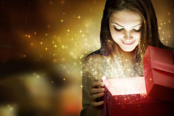 Cómo actuar en agradecimiento por un regalo. Pasos para agradecer un obsequio.