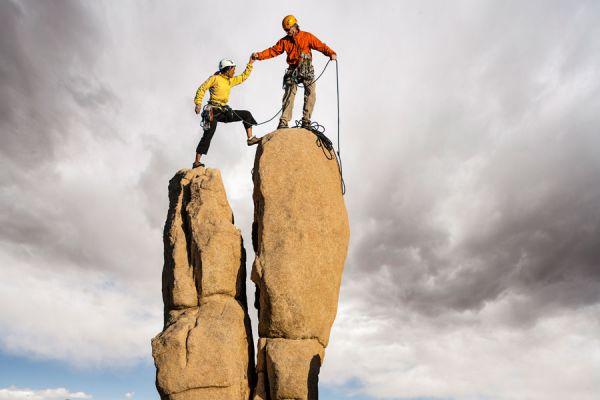 Cómo recuperar la confianza en una persona o situación. Tips para confiar nuevamente. Consejos para atreverse a confiar nuevamente