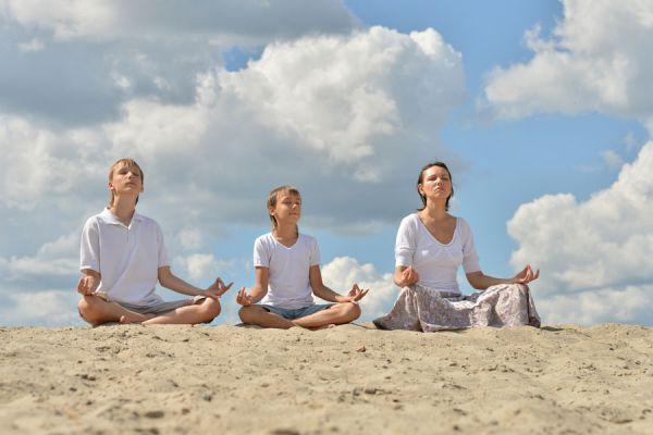 Técnica simple para empezar a meditar. Paso a paso, cómo iniciarte en la meditación. Aprende a meditar en cualquier sitio y momento