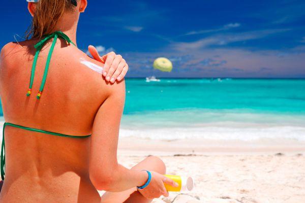 Tips para elegir el bikini según tu cuerpo. Consejos para la elección del mejor bikini. Qué bikini usar según tu cuerpo