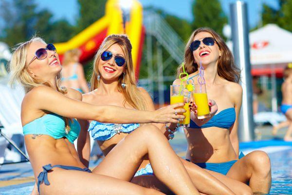 Cómo elegir un bikini. Guía para la elección del mejor bikini para tu cuerpo. Elige el bikini según tu silueta