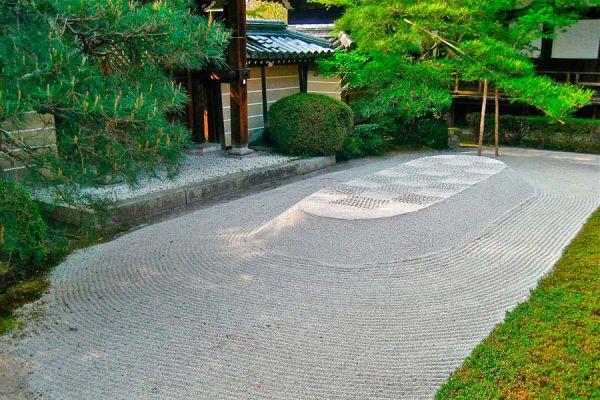 cmo crear un jardn zen en casa