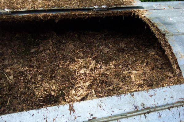 Pasos para preparar compostaje en casa. Elementos necesarios para elaborar compostaje. Cómo hacer compost casero. Residios para preparar abono