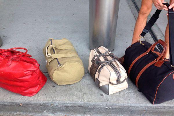 Claves para escoger el equipaje para un viaje. Cómo elegir una maleta o equipaje para las vacaciones. Tips para comprar el equipaje antes de viajar