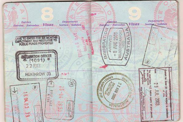 Guía para pedir la visa de Estados Unidos. Cómo solicitar la visa para ingresar a Estados Unidos. Pasos y requisitos para solicitar la visa de USA