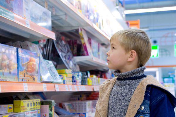 Pasos para la administración de una tienda de juguetes. Claves para abrir una tienda de juguetes