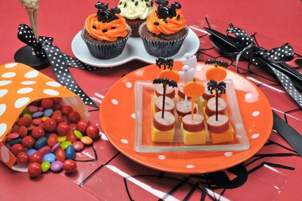 Fantasmas decorativos para Halloween. Tips para crear fantasmas de todo tipo para decorar la casa en Halloween
