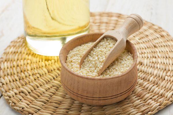 Beneficios del consumo de semillas de sésamo. Propiedades beneficiosas de las semillas de ajonjolí o sésamo.