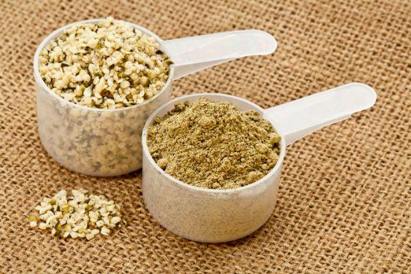 Propiedades de las semillas de cáñamo para la salud. Tratamientos con semillas de cáñamo. Cómo consumir semillas de cáñamo
