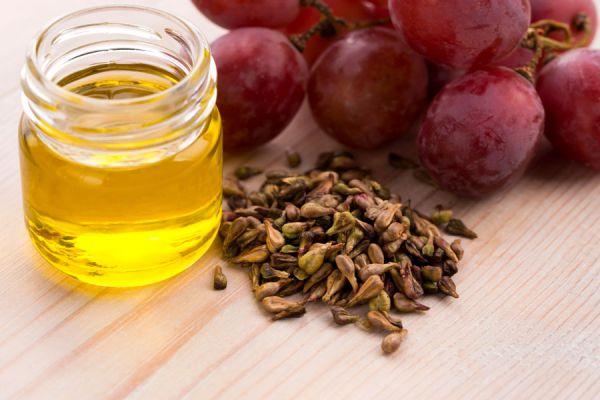 Cómo aprovechar los beneficios del aceite de semillas de uva. Propiedades y beneficios del aceite de semillas de uva.