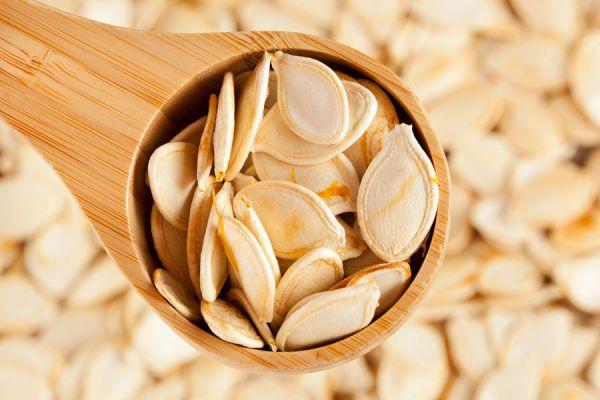 Propiedades y beneficios de las semillas de calabaza. Beneficios de las pepitas de calabaza. Valor nutricional de las semillas de calabaza