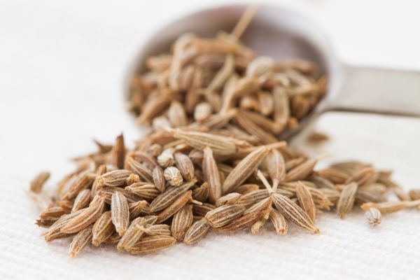 Propiedades y beneficios de las semillas de comino. Ventajas de consumir semillas de comino. Beneficios del comino para la salud y belleza