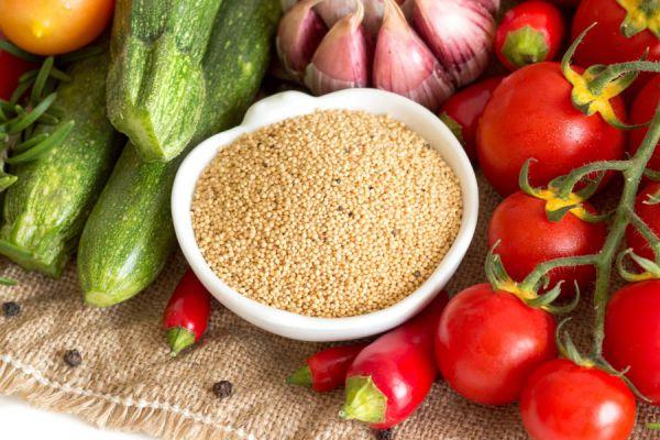 Beneficios de consumir semillas de amaranto. Propiedades del amaranto y su consumo. Cuáles son los beneficios de comer semillas de amaranto