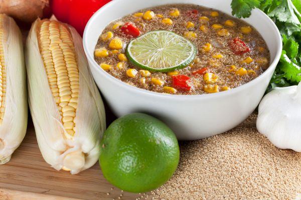 Tips para cocinar con amaranto. Platos salados y dulces con semillas de amaranto. Preparación de recetas con semillas de amaranto