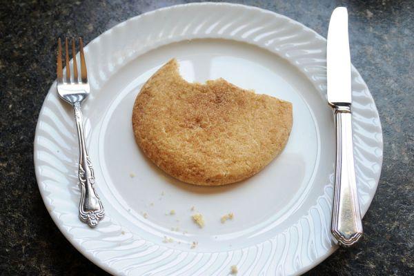 Galletas snickerdoodle caseras. Pasos para hacer snickerdoodle en casa. Cómo preparar galletas snickerdoodle caseras. Galletas de azúcar snickerdoodle