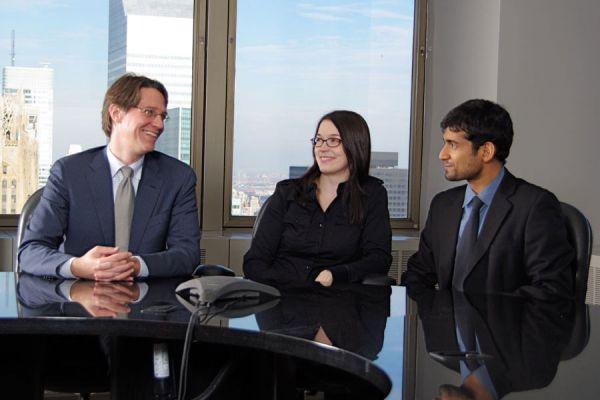 Consejos para enfrentar una entrevista laboral en grupo o personal. Tips para enfrentar una entrevista de trabajo