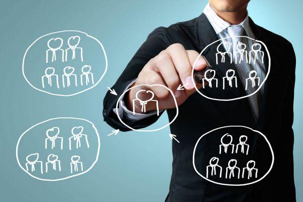 Pasos para sacar provecho de las redes sociales en tu trabajo. Guía para aprovechar las redes sociales en los negocios
